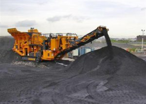 1012TS Tracked Impact Crusher