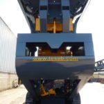 Tesab 10580 Tracked Jaw Crusher