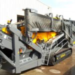 TS1550 2 Deck Scalper / Reclaimer (16′ x 5′ Deck)