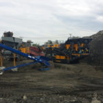 623CT Tracked Impact Crusher
