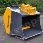 Screenpod STARTECH Screening Buckets